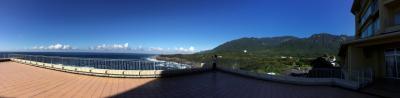 屋久島家族旅行 5日目&最終日 滝めぐりとグルメ