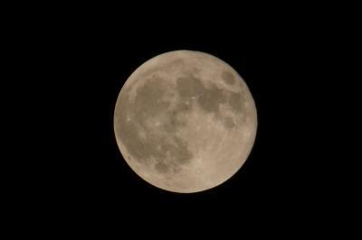 月へ行ってきた (^.^)  ~心だけ~
