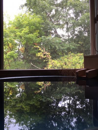 初秋の奥飛騨・高山市内と白川郷へ★匠の宿 深山桜庵でまったり温泉旅