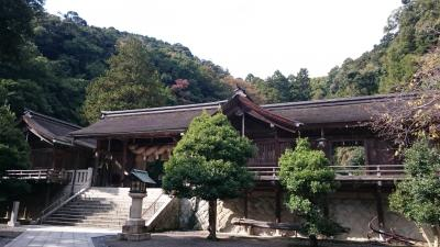 ☆2015 11月  出雲~玉造~松江~境港の旅☆
