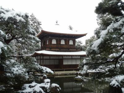 2015年1月31日~2月1日京の冬の旅(2)