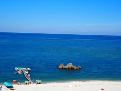 ただいまー!大好きな沖縄!! その1