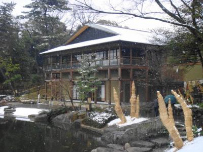 仔猫といっしょ計画(愛知日帰り2011 名古屋編)