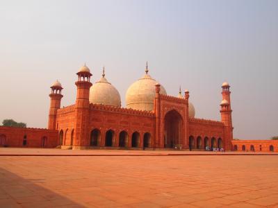 4連休でパキスタン  ~ラホールとワガ国境~
