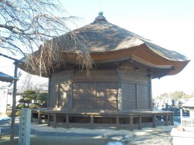 2015年1月3連休 栃木茨城の旅(5) 水戸と茨城県南部