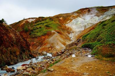硫黄泉に行きたい!日本一という聚楽に行ってきました。