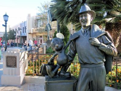 2015 Disney California Adventure☆(・ω・)/♪