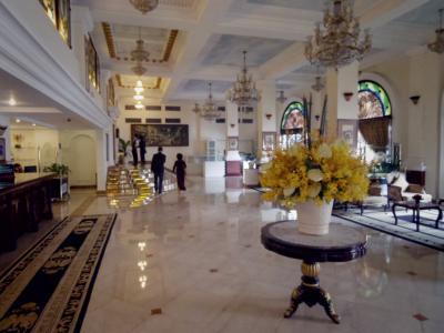【Amazing Vietnam!】夏のベトナム&マレーシア① ~歴史薫るホテル・マジェスティックサイゴン~