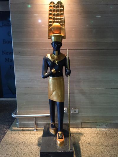 2015年11月エジプト① カイロ