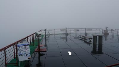 201308飛騨信州旅行 3日目~最終日【西穂高岳・乗鞍・飛騨古川】