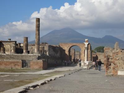 ポンペイ、ヘルクラネウム及びトッレ・アンヌンツィアータの遺跡地域の画像 p1_15