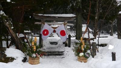 201401飛騨・熊野旅行 二日目【岐阜県(高山・白川郷)】