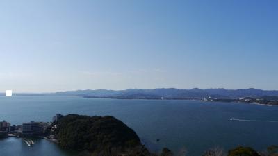 201401飛騨・熊野旅行 最終日【名古屋・浜松】