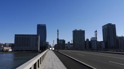 201412南東北・新潟旅行 初日~2日目 【新潟市内】