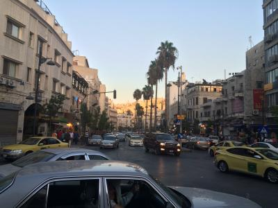 2015夏ヨルダンイスラエル旅行⑤