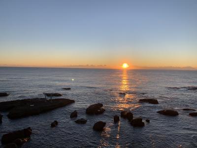 大洗_Oarai 国内屈指の水族館!海の恵みを満喫できる海岸線の町