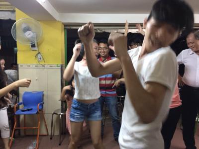 2015~16年 悠佑のインドシナ半島 リアルタイム・ブログ3 ベトナム (ホーチミン)編