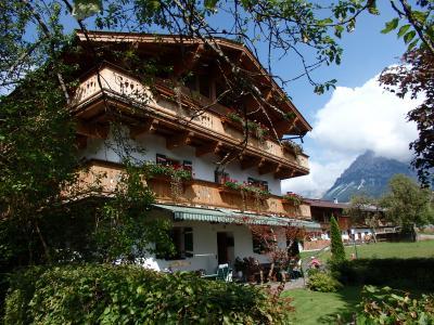 オーストリアのチロル&エーアヴァルト、ドイツのバイエルンの旅 【35】 ゴイングの村へ移動