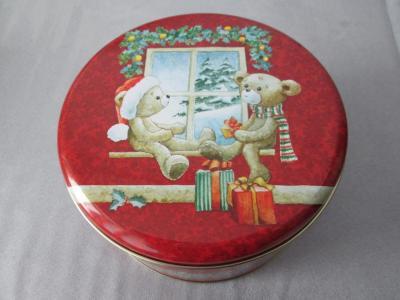 香港:ジェニーベーカリーのクッキーを買ってみる