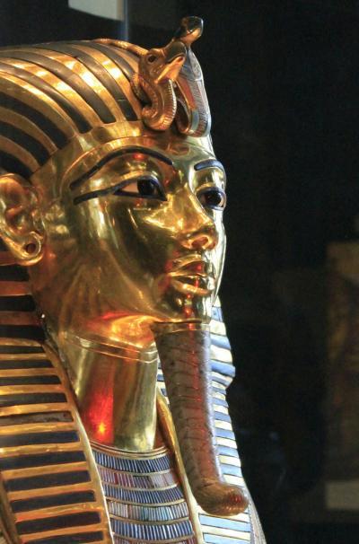 2泊4日でエジプトvol.2 考古学博物館が期間限定で写真撮影OKになっていて大興奮だった件