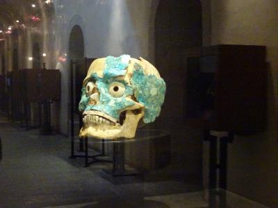 オアハカの歴史地区とモンテ・アルバンの考古遺跡(メキシコ) 2016.2.13