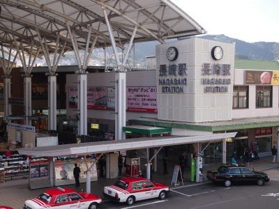 2015 長崎・軍艦島への旅