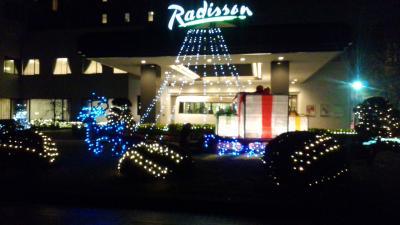 オランダ、アムステルダム旅行 成田前泊から成田空港まで