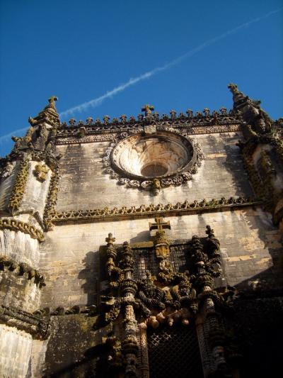 ヨーロッパの西端ポルトガルとスペインの世界遺産の旅②