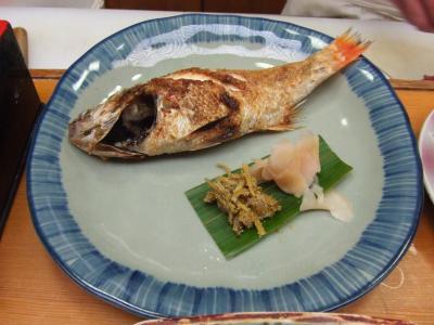 美味しい食べ物シリーズ第25弾 石川たっだんめぇ食事