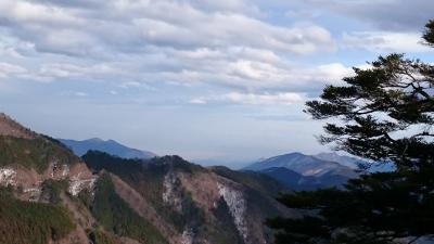 お散歩系ハイキング・三頭山・ウッドチップ道 in東京都・檜原村