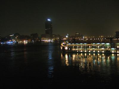 エジプト アレクサンドリア -3- 2009/2/19