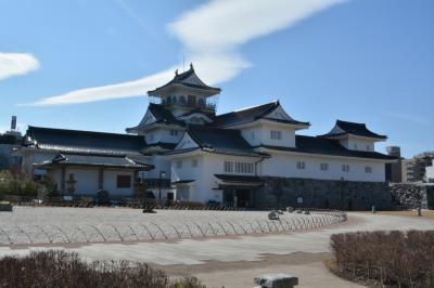 ふるさと割ツアーで行く初めての富山(その2:富山市内観光)