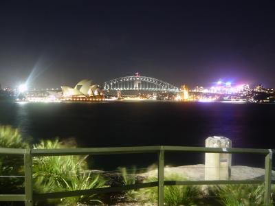 オーストラリア東海岸の旅 ケアンズ~ゴールドコースト~シドニー