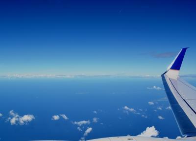 気ままに中米を飛ぶ、青の紀行10 ふたたびパナマへ
