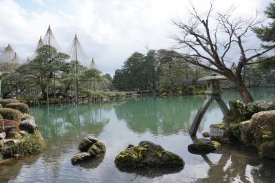 北陸新幹線で行く!美食の金沢と加賀・山代温泉 ダイジェスト