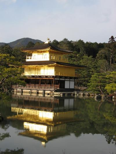 冬の京都旅行1日目