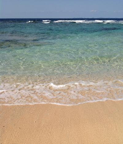 初めての沖縄2泊3日の旅  1日目