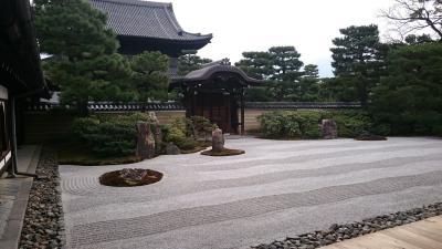 京都放浪記