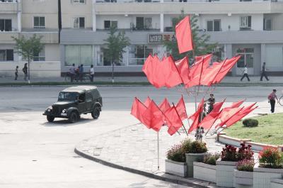 51. 北朝鮮潜入一週間 Day4-1 「開城観光」