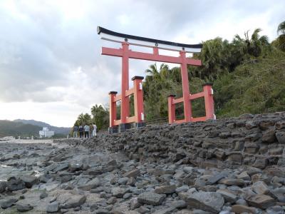 霧島と宮崎を2泊3日でめぐる旅 【3日目:宮崎&鹿児島編】
