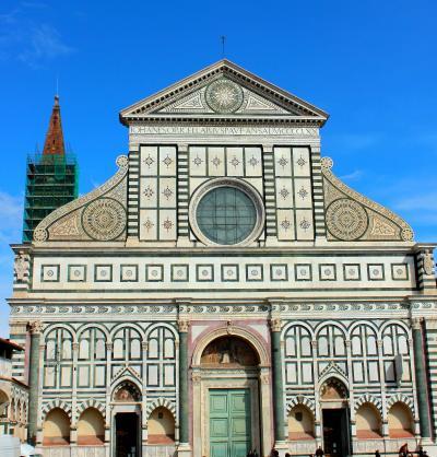 はじめてのひとり旅【ミラノ~フィレンツェ 旅の記憶】(8)暮らすように旅をするフィレンツェ