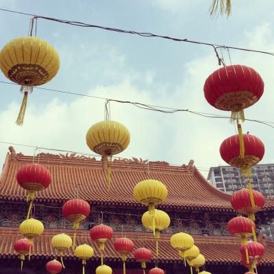 香港~マカオ旅