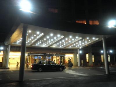 中国東北三省 東横イン成田空港に初宿泊