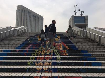 観光メインのド定番東京