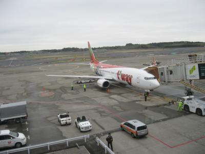 Flight TW202