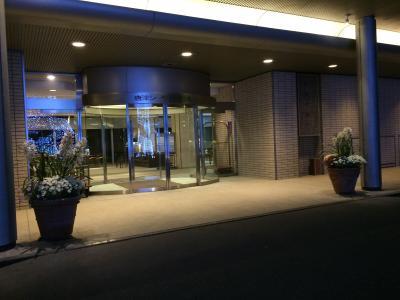 2016 桜旅  佐賀 唐津シーサイドホテル に泊まる 3日目