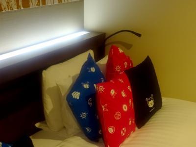 【国内213】仙台とんぼがえり 三井ガーデンホテル仙台 Ganbaareとのコラボの部屋