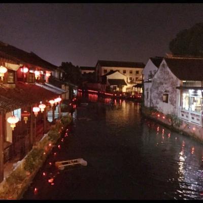 上海からのプチトリップ、『紹興』は街歩きがタノシイ 【1日目】
