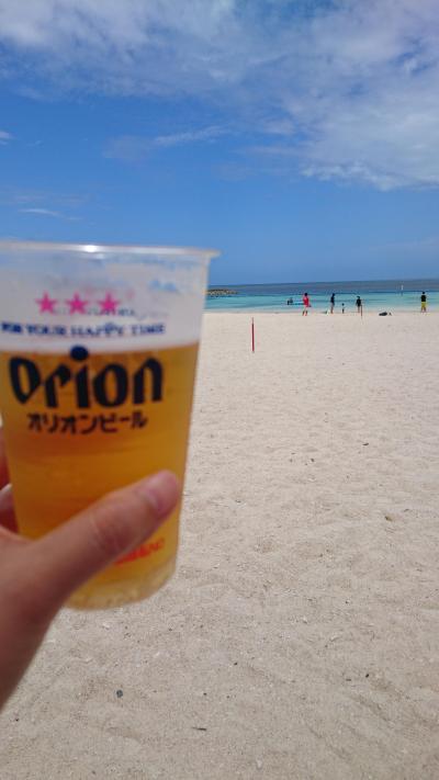 沖縄 '2016 GW