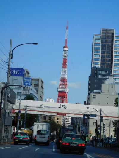 2016'GW お江戸観劇の旅